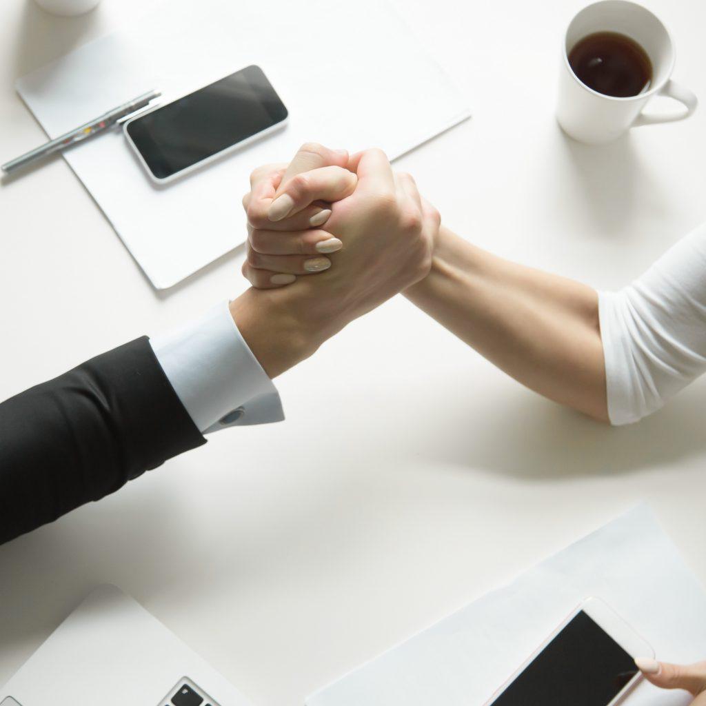 Businessplan Konkurrenzanalyse