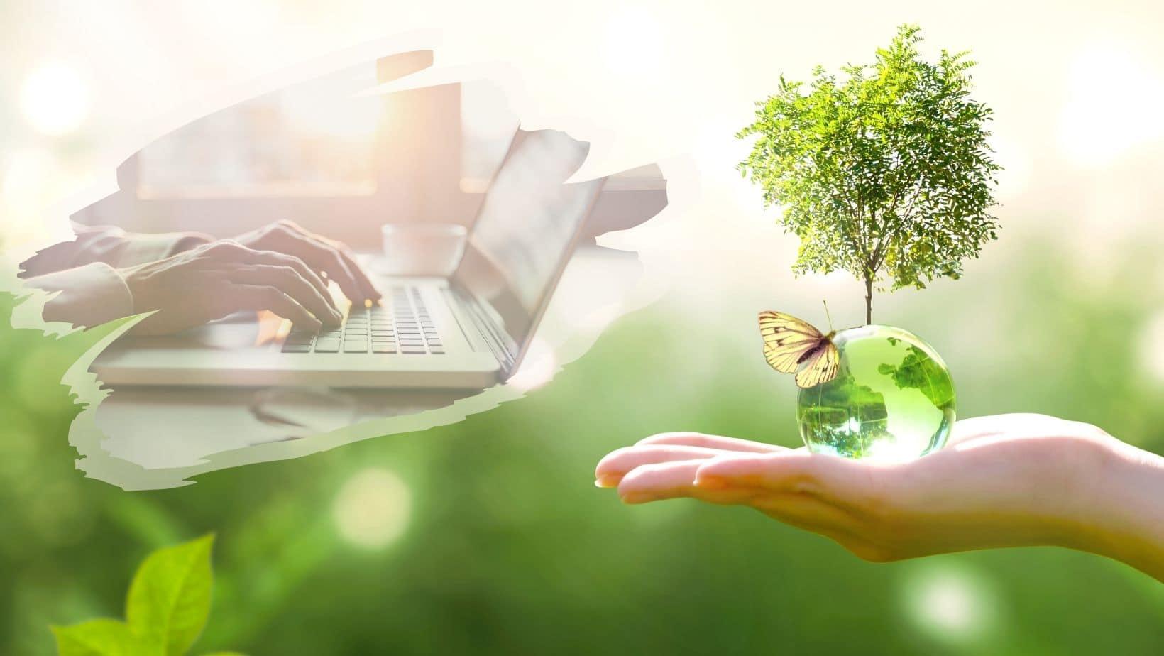 Nachhaltiges Onlinemarketing