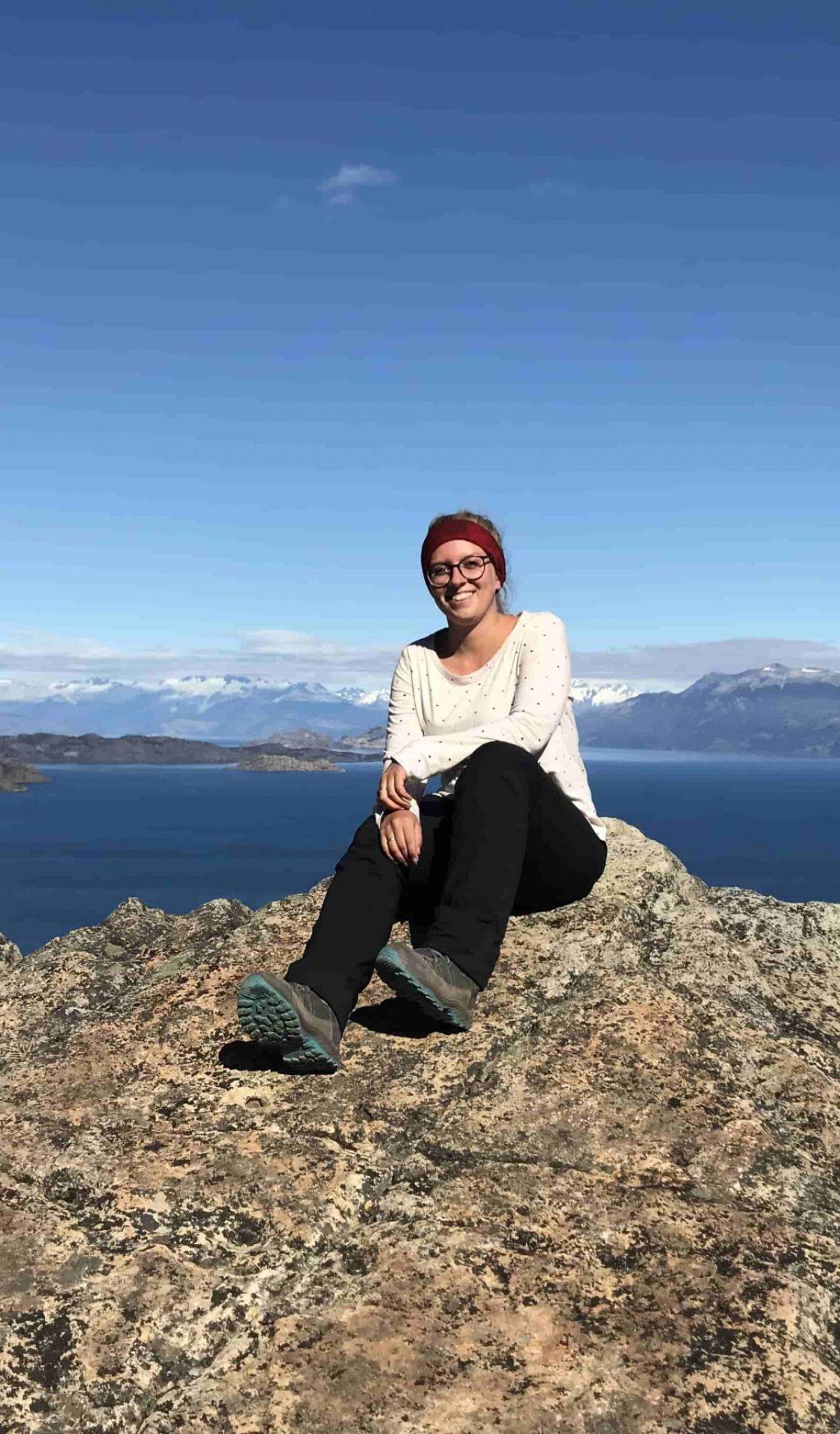 Marianne Förster - Patagonien